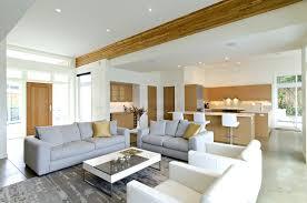 Open Floor Plan Living Room Furniture Arrangement Decorating Homes With Open Floor Plans Living Room Decor With