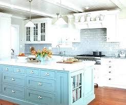 blue backsplash tile blue and white kitchen tiles gray subway tile island livening up the grey blue backsplash tile