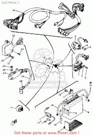 yamaha exciter wiring diagram wiring diagram and schematic 1999 yamaha exciter single 135 twin 270 jet boat service manual