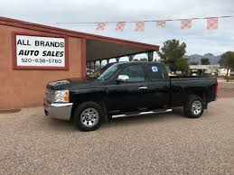 Pickup Truck For Sale in Tucson, AZ - All Brands Auto Sales