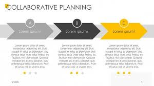 Planning A Presentation Template Planning Slides Free Powerpoint Template