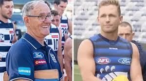 Tune into events from the cattery with live scores on the. Afl 2021 Geelong Rocked By Devastating Death Of Club Great