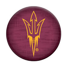 ASU - Arizona State University Sun Devils Logo – PopSockets