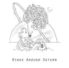 "Saturn"" cassette marks the"