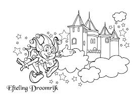 Amusement Park Coloring Pages Coloring Home
