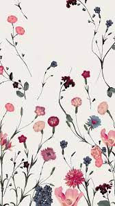 Floral Phone Wallpapers - Top Free ...