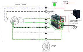 toyota trailer wiring tundra trailer wiring harness diagram luxury e locker wiring help please forums toyota
