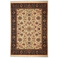 black fl area rug black fl area rugs traditional ivory green red wool rug s modern