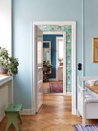my scandinavian home no-fail paint color | Laurel Home