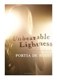 Unbearable Lightness Portia De Rossi Pdf Free Unbearable Lightness A Story Of Loss And Gain Pdf Portia
