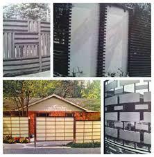 minecraft modern fence designs. Minecraft House Plans Wood Modern Fence Design And Stone Architecture Waplag D Sweet Designs