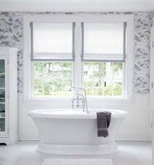 Excellent Bathroom Small Window Curtain Ideas For Treatment | Home ...