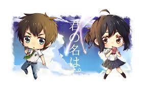 Tranh Anime Chibi Girl Cute Dễ Vẽ - Novocom.top