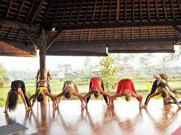 23 days 200 hour yoga teacher in bali indonesia 12 january 2020