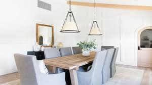 OC Ranch Remodel: Entry, Sitting Room, Living, and Dining Video Tour ...
