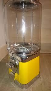 Vintage Peanut Vending Machine Inspiration New Original Beaver Canada Bulk Vending Machine Vintage Fully