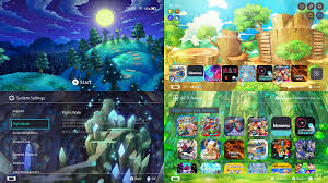 Pokemon Mystery Dungeon Rescue Team DX Theme Pack : NXThemes