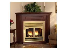 direct vent corner gas fireplace cabet installation requirements basement