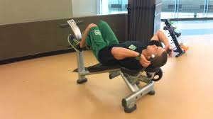 Ways To Effectively Use A SitUp Bench  LIVESTRONGCOMBench Ab V Ups
