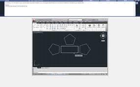 autodesk inventor screen shot