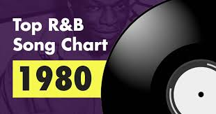 Pop Charts 1980 Top 100 R B Song Chart For 1980
