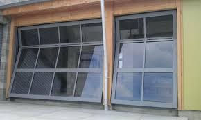 bifold garage door s doors nz