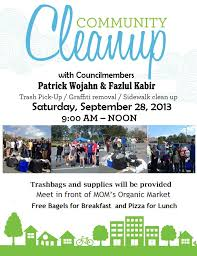 Community Clean Up Flyer Template Fall Clean Up Flyer Template Fall Clean Up Flyer Template 16 Best
