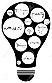 well known mathematical equations tessshlo