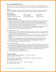 Types Of Skills For Resume 100 Resume Communication Skills Resume Type 40