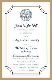 8th Grade Graduation Invitations Plus College Graduation Invitation