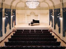 Weill Hall Carnegie Hall Seating Chart Viptix Com Weill Recital Hall Carnegie Hall Tickets