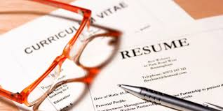 Denote Some To Modern Experience With Technology On Resume How To Create A Standout Resume After Being A Stay At Home Mom