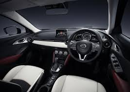 2016 Mazda CX-3   Official specs, pictures, and performance ...