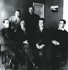 <b>Wassily Kandinsky</b> — Articles - The Bauhaus and <b>Geometric</b> ...
