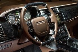 land rover interior 2015. 2015 ares atelier range rover 600 interior steering wheel land 8