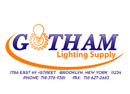 gotham lighting supply