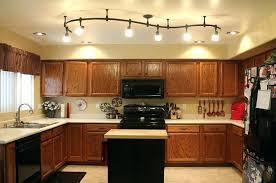 stylish track lighting. Track Lighting With Pendants Kitchens Stylish Decoration Led Kitchen Ceiling Lights . E