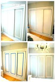 how to paint metal trim on sliding glass door appealing frame painting aluminum