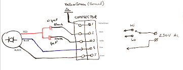dc 3 wire diagram wiring diagram show 3 wire motor diagram wiring diagrams value capacitor how to connect this 3 wire ac motor