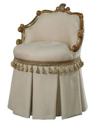 high end upholstered furniture. luxury leather upholstered furniture swivel vanity stool high end bathroom chairs with t