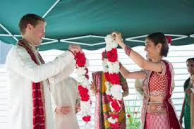 Real Wedding: Nicki Parikh and Benjamin Duell   THE CONNECTICUT ...