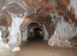Resultat d'imatges de mines de sal cardona