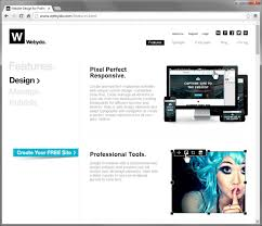 graphic web design tools that will explode in creative web design tools