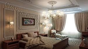 3d bedroom design. Bedroom Design Traditional Style 3d
