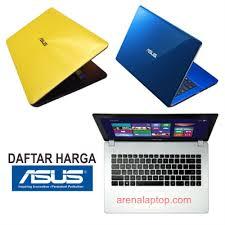Nama asus agaknya sudah tidak asing lagi bagi generasi millenial di indonesia. Daftar Harga Laptop Asus Di Bawah 5 Juta Lengkap 2018