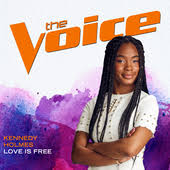 Itunescharts Net Love Is Free The Voice Performance By