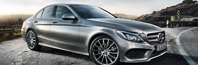 c cl mercedes lease