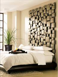 Tall headboards are like diamonds. The larger they are the more attention  they get.
