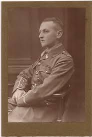 Lt. Stanley Rutledge – World War One Thunder Bay Centennial Project