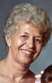 Mary Hartwell Weaver Obituary - Alexandria, Indiana , Owens Memorial  Service   Tribute Arcive
